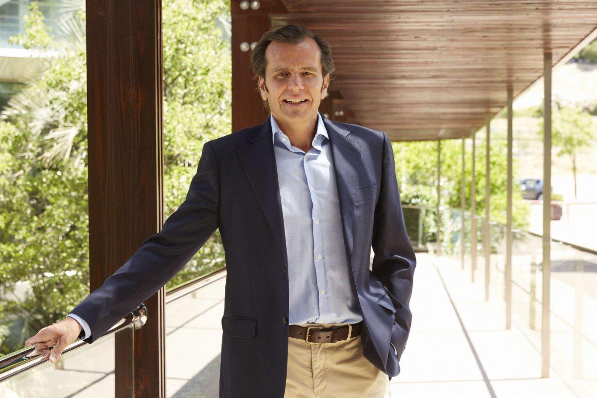 Iñaki Peralta, nuevo CEO de Sanitas y deBupaEurope&LatinAmerica