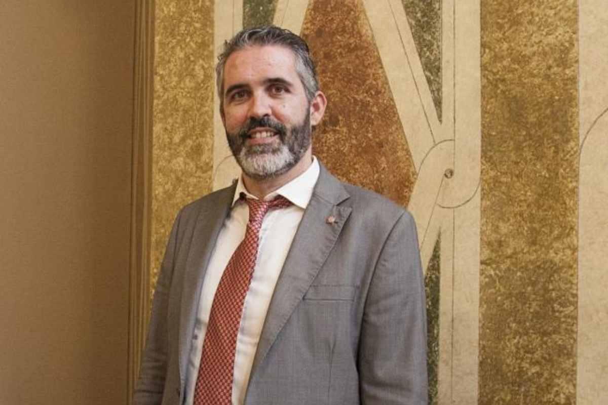 Jorge Soler, de Ciudadanos.