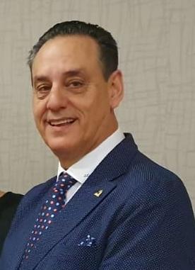 Juan Carlos Rodr�guez Pérez, presidente de AETEL.