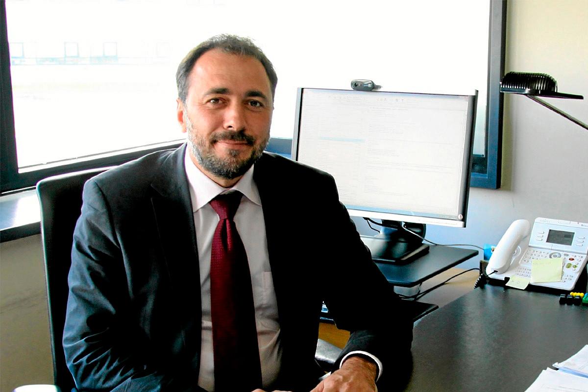Julio García Comesaña, nuevo Consejero de Sanidad de Galicia.