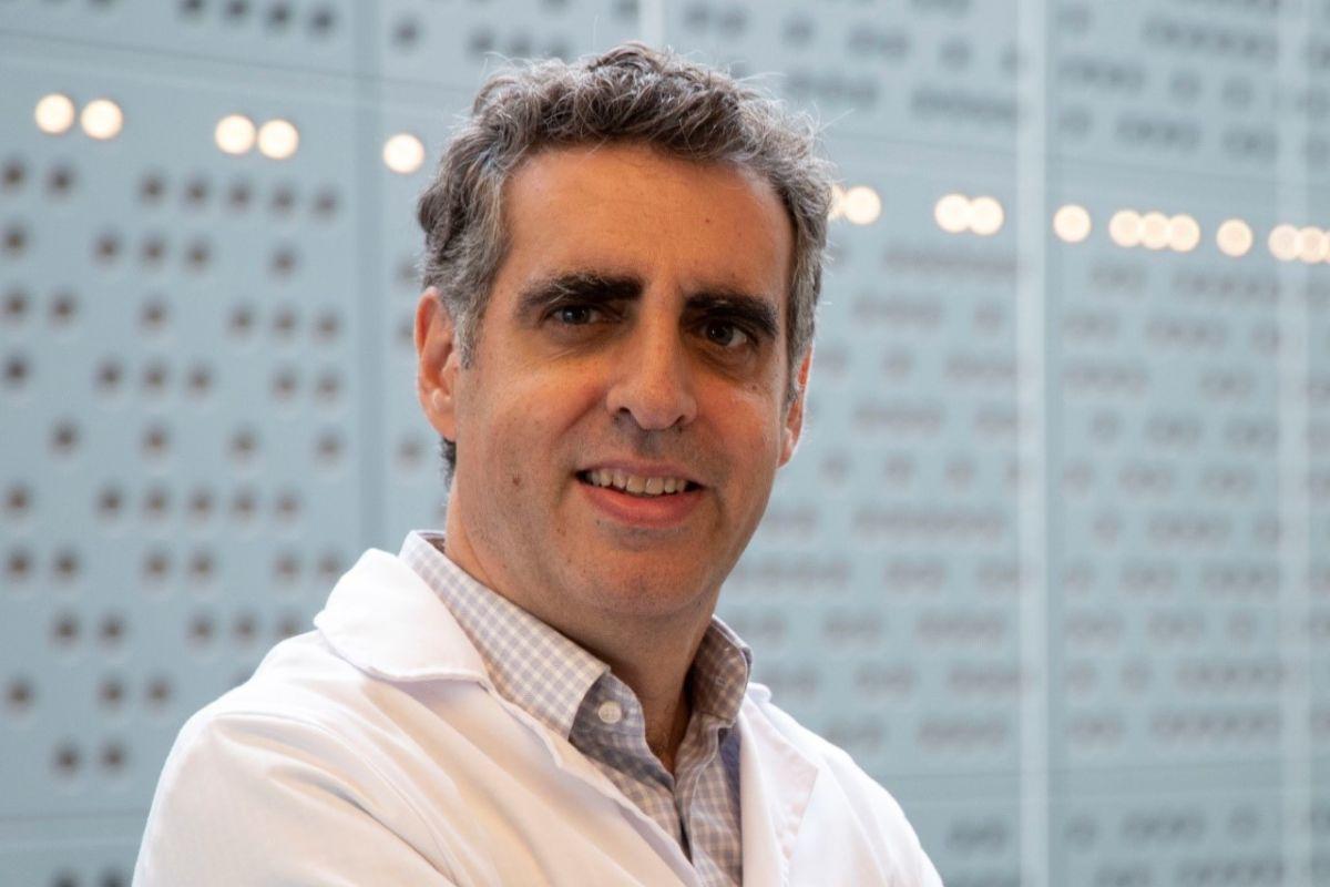 El investigador español Manel Esteller.