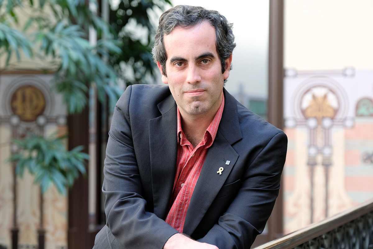 Marc Ramentol, nuevo secretario general de Salud.