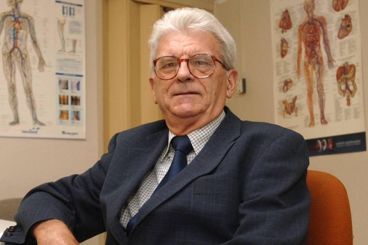 Alfredo Die Goyanes.