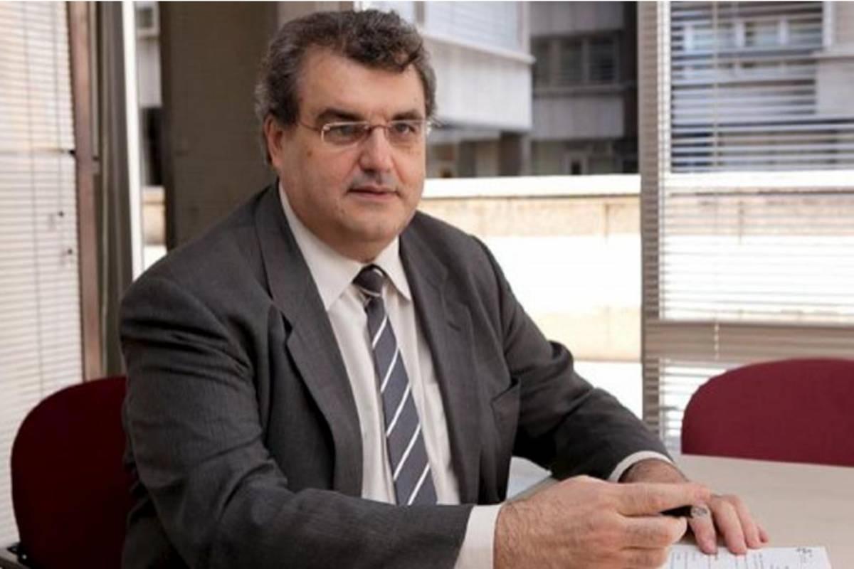 Antoni Torres, presidente de Fefac.