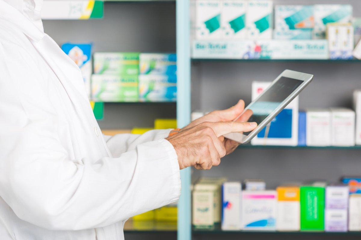 Los objetivos de la FIP también recogen la integración de las nuevas tecnologías en el ámbito de la salud.