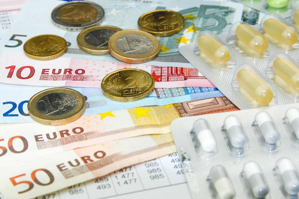 El impacto de las bajadas de precio sobre el total de las marcas sujetas a precio de referencia alcanza los92 millones de euros.