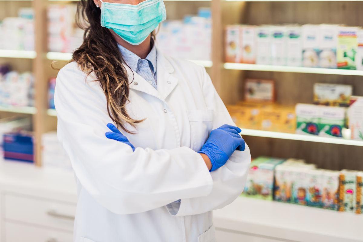 """""""Los farmacéuticos han dispensado algo para lo que no hay receta posible: su empatía, cercanía y dedicación"""", asegura Sonia Ruiz."""