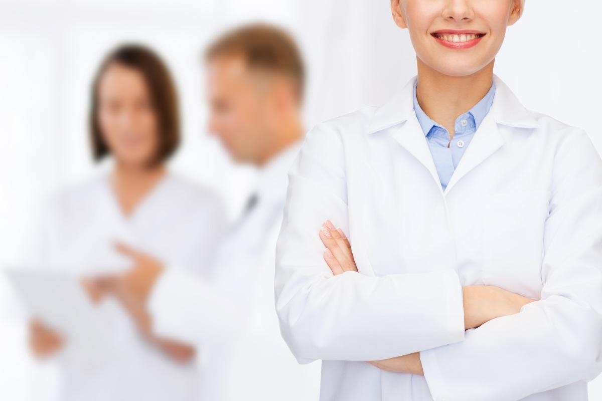 Farmacéuticos comunitario