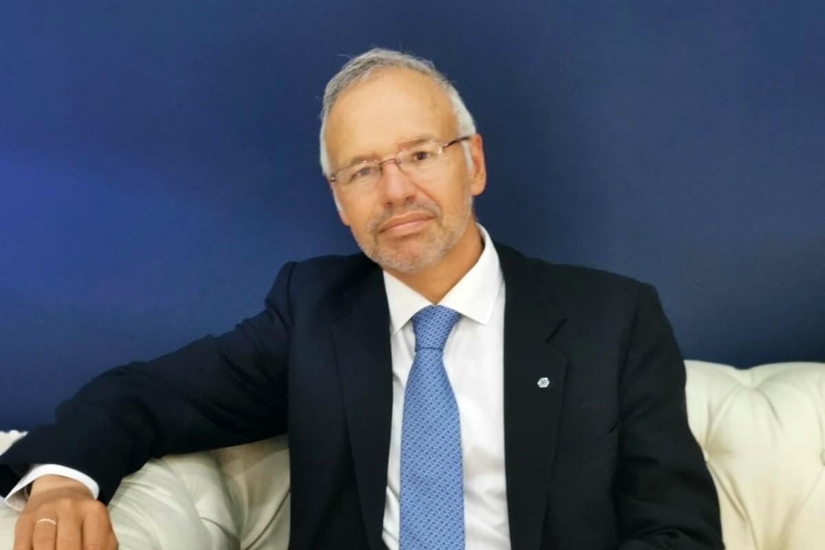 Manuel Martínez-Sellés, candidato a la Presidencia del Iluste Colegio de Médicos de Madrid (Icomem)