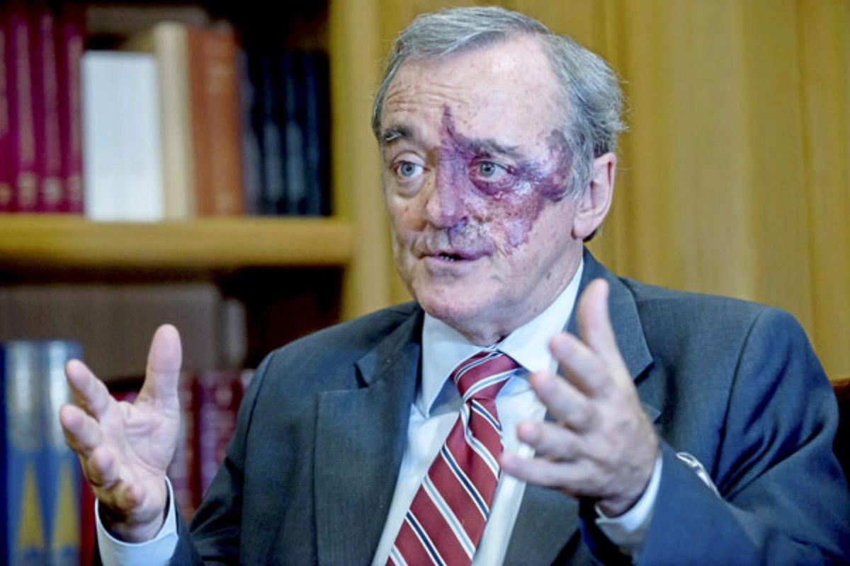 Mariano Barbacid, profesor de Oncología Molecular del CNIO.