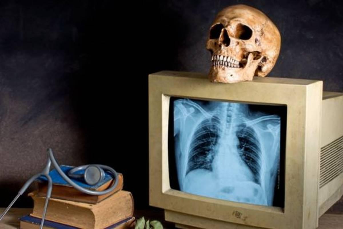 Hasta un 50% de los equipos de tecnología sanitaria estaría obsoleto.