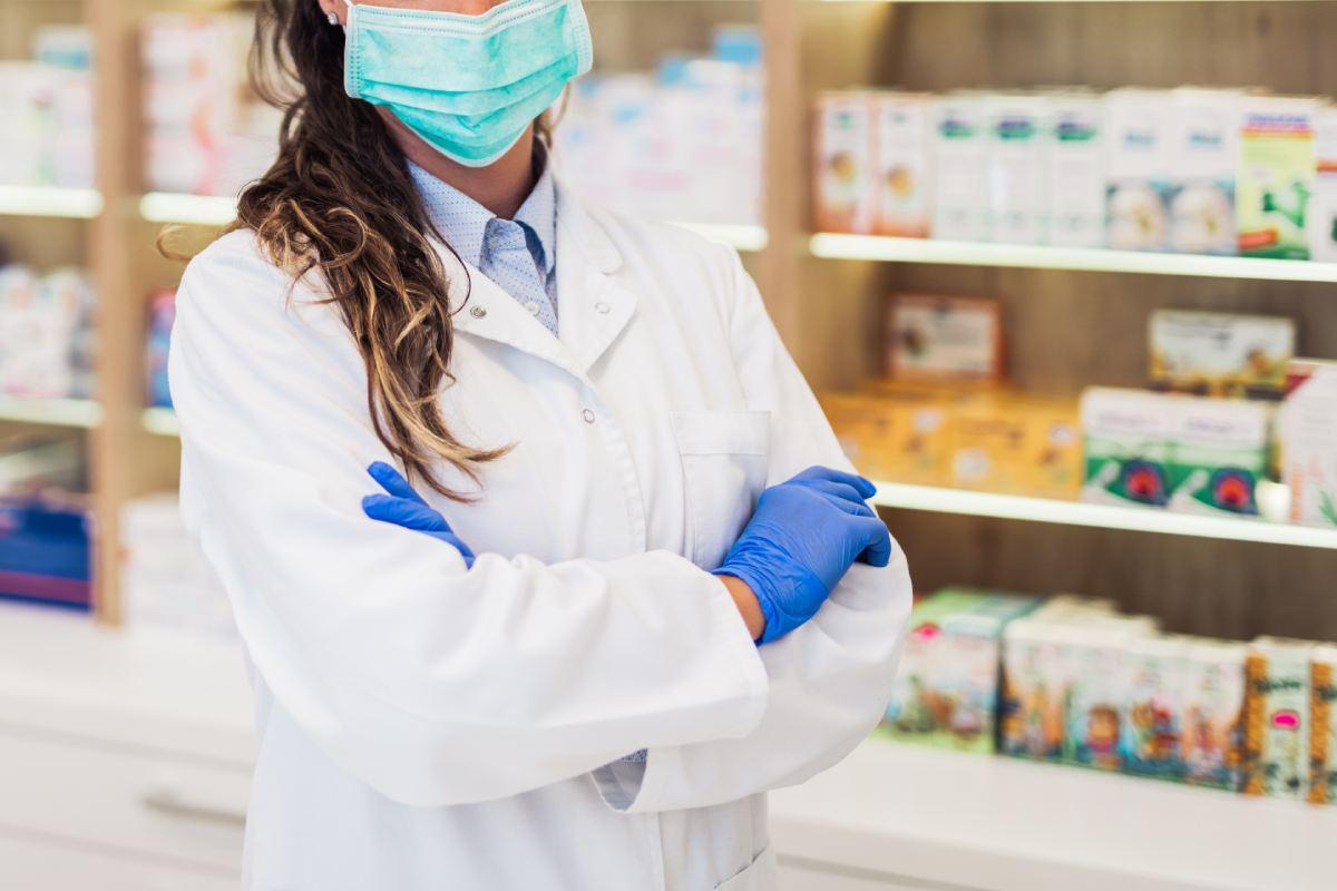 Esta formación 'on line' sobre vacunación de la gripe va dirigida a farmacéuticos de oficina de farmacia.