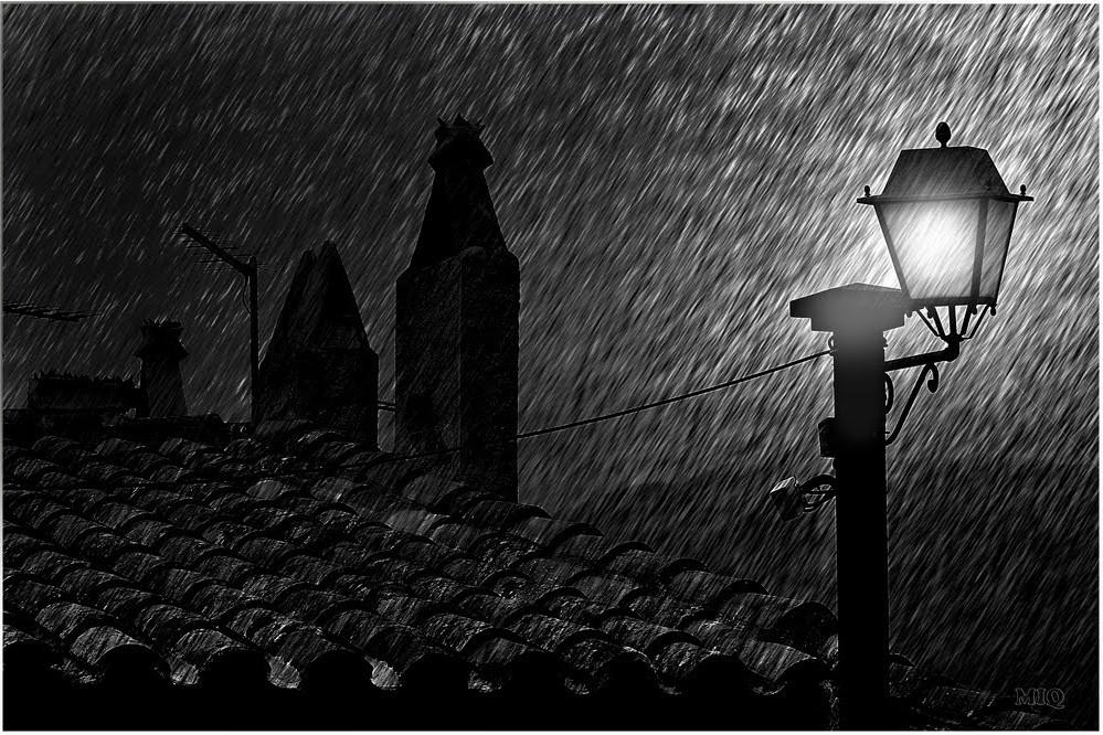 poema noche triste