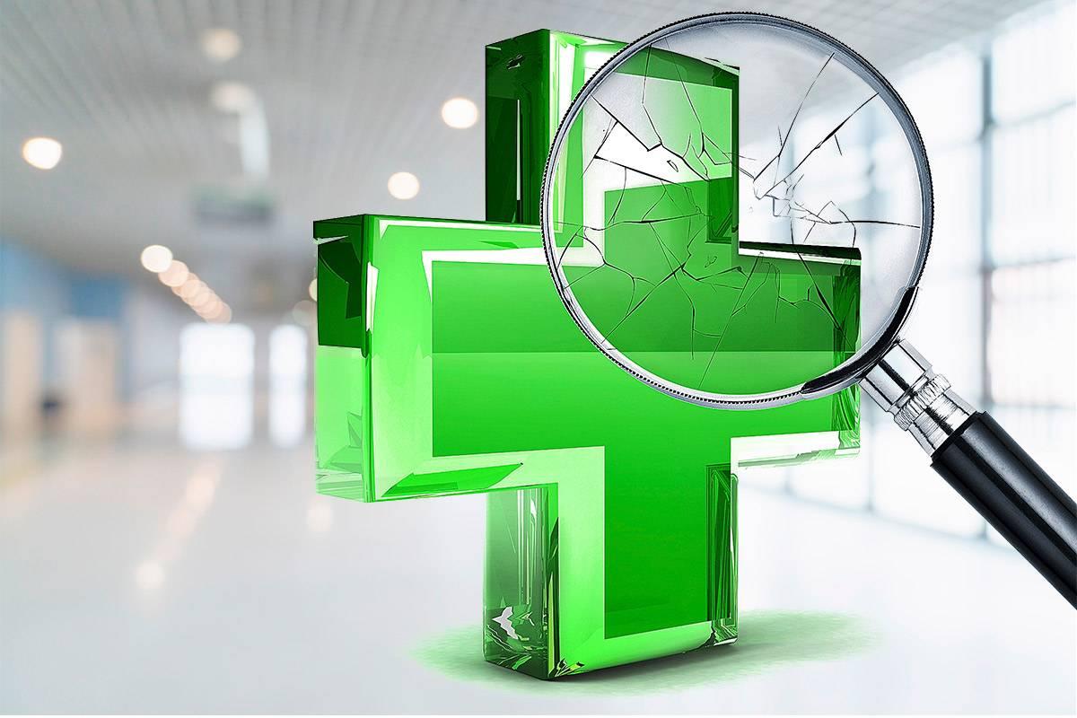 La inspección no puede acceder a las farmacias como si se tratase de un elefante en una cacharrería, ya que sería posible invocar la nulidad del procedimiento.
