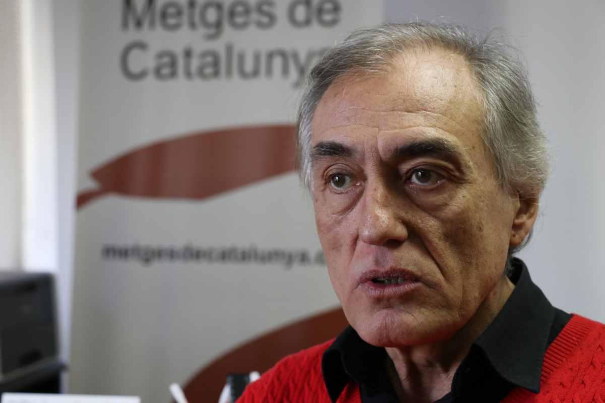 Josep Maria Puig, secretario general de MC.