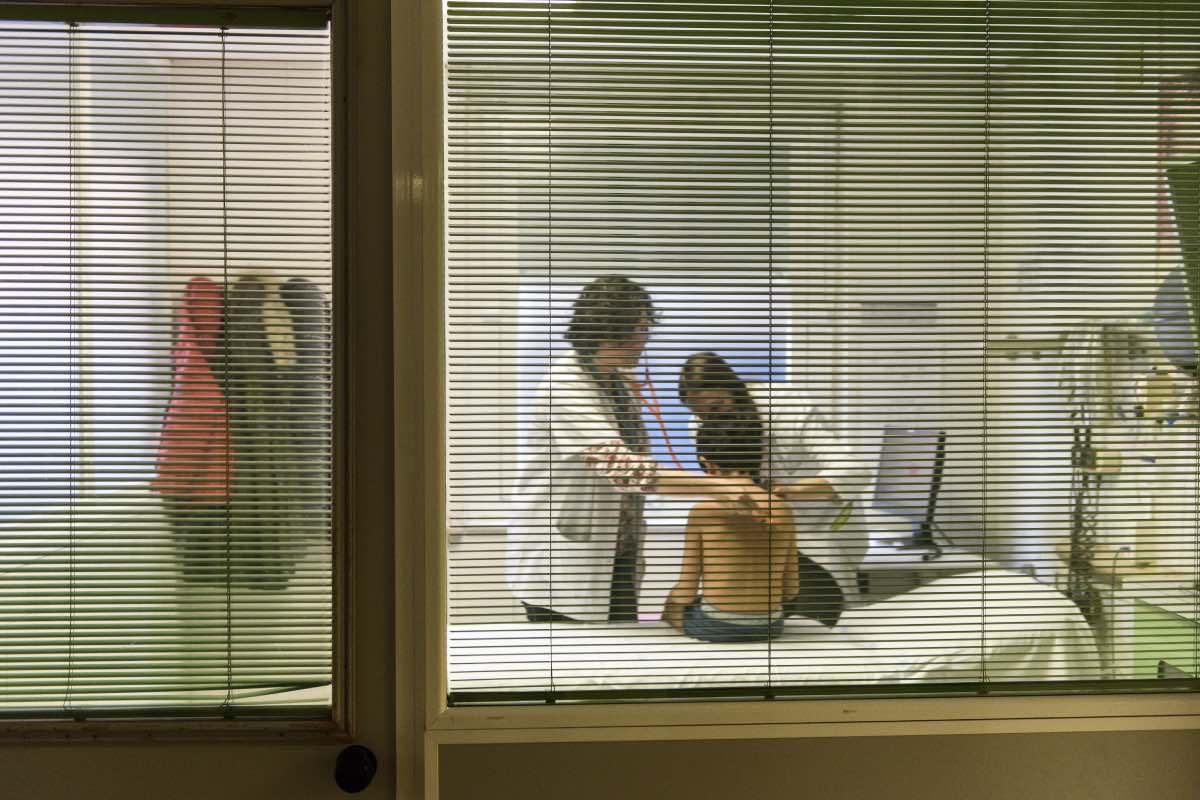 Las prácticas clínicas en primaria durante la carrera de Medicina son casi testimoniales.