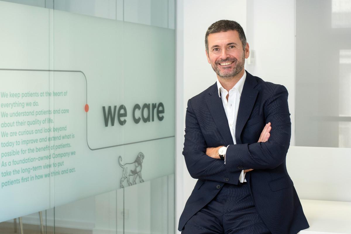 Nuno Bras se pone al frente de Leo Pharma para los mercados de España y Portugal.