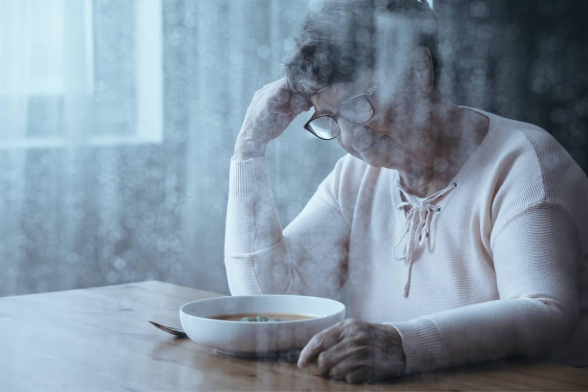 La depresión está vinculada a un peor pronóstico de otras enfermedades.
