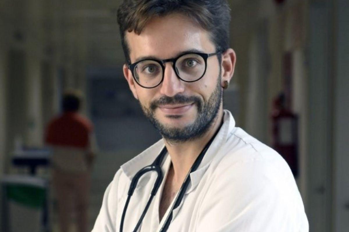 Domingo Antonio Sánchez Martínez, nuevo vocal de Médicos Jóvenes y Promoción de Empleo de la OMC
