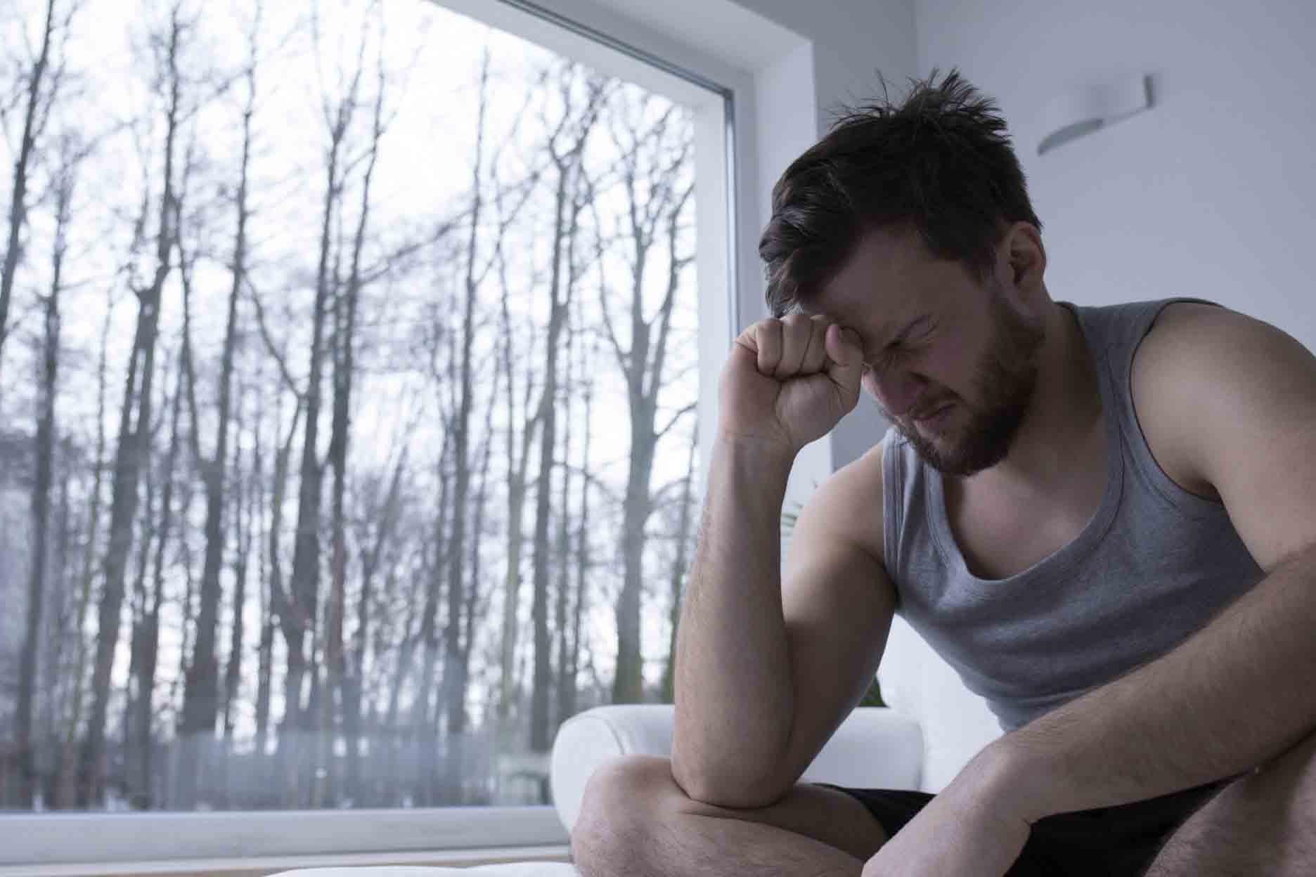El 40,90% de la población en 2020 señala estar más irascible como consecuencia del estrés