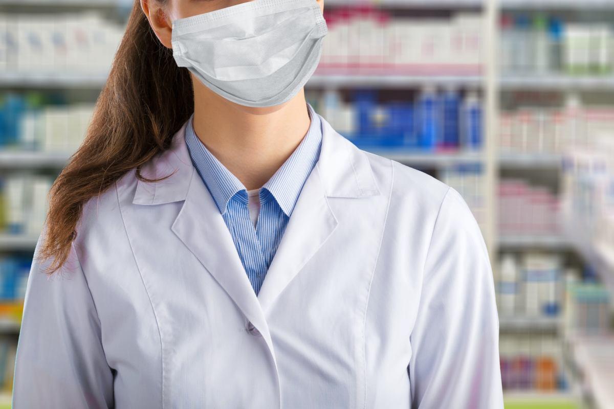 El estudio señala que un 19,6% de los participantes se vacunaría de la gripe en la farmacia o no dependiendo de si tuviera algúncoste.