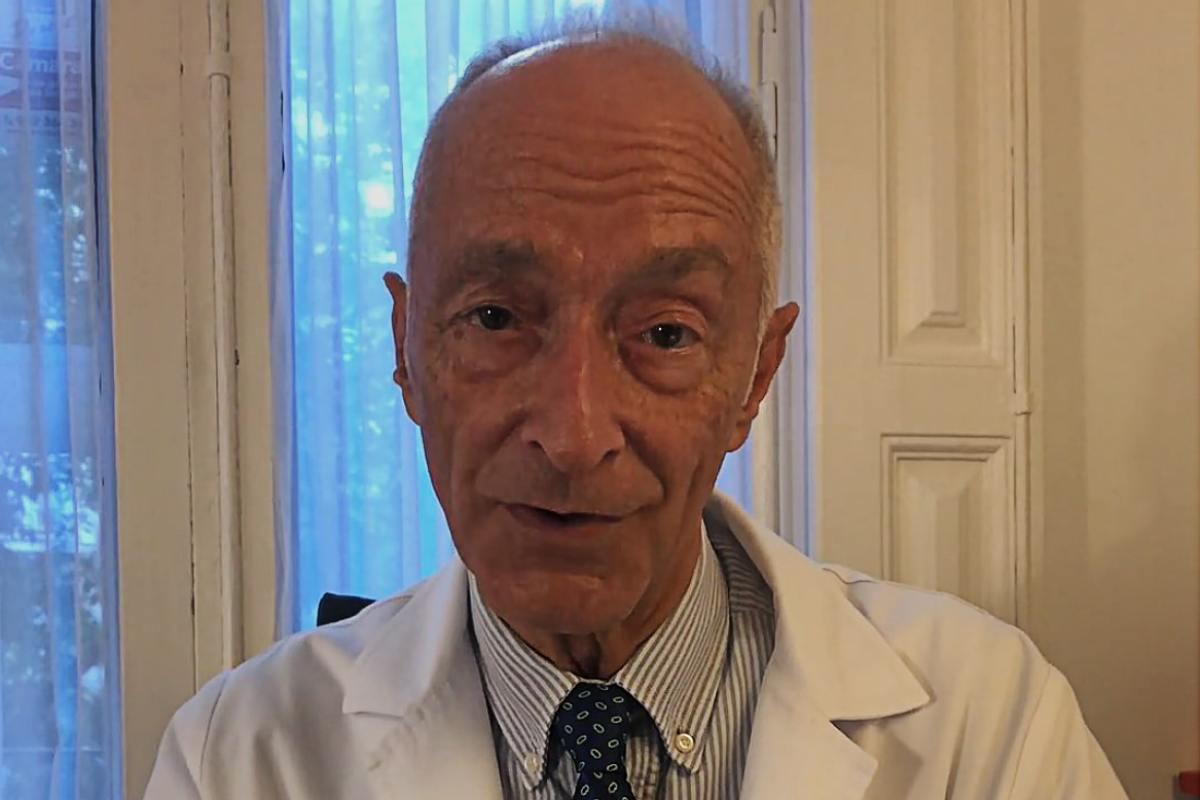 Javier Xercavins. Centro Médico Dr. Xercavins