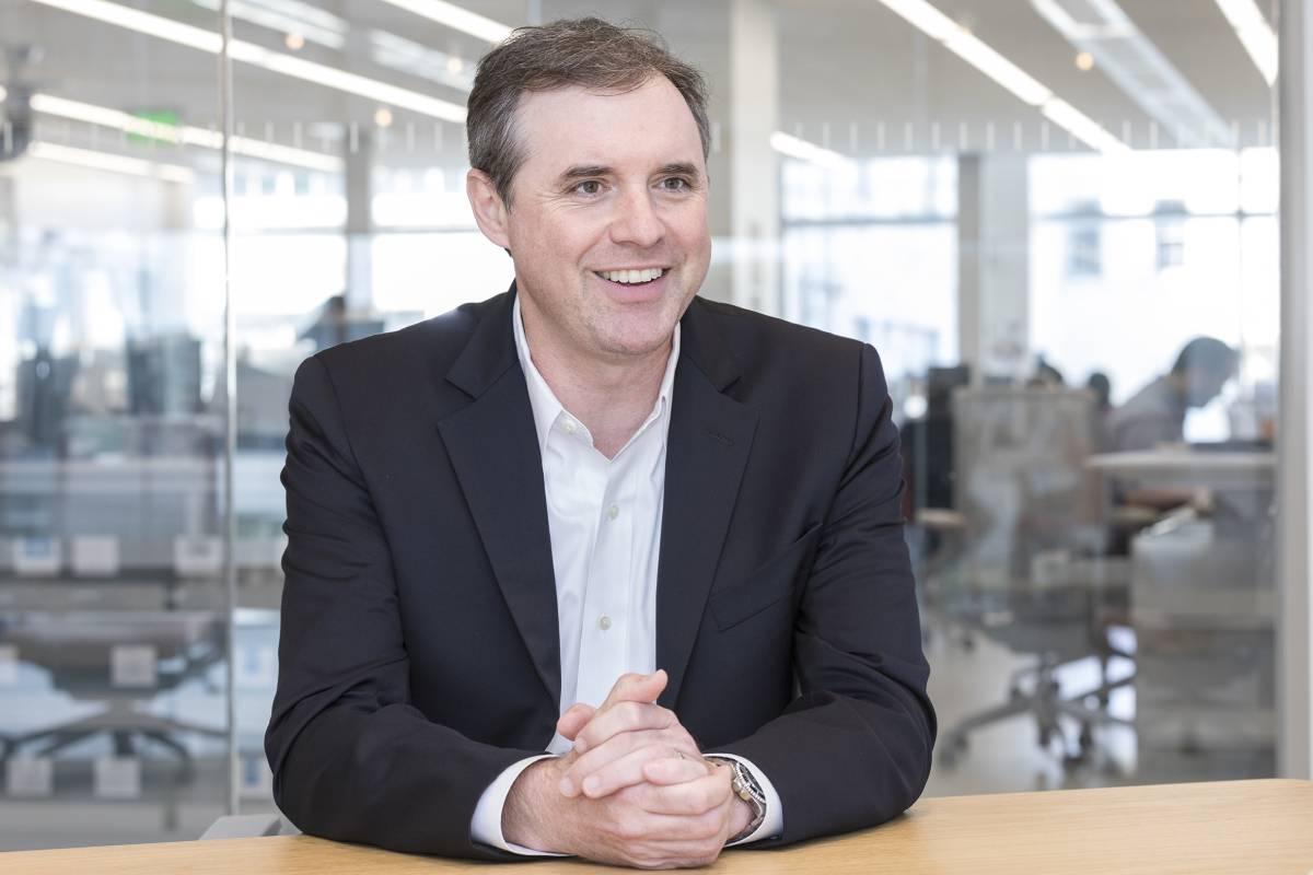 Jay Bradner, presidente de los Institutos Novartis de Investigación Biomédica (NIBR).