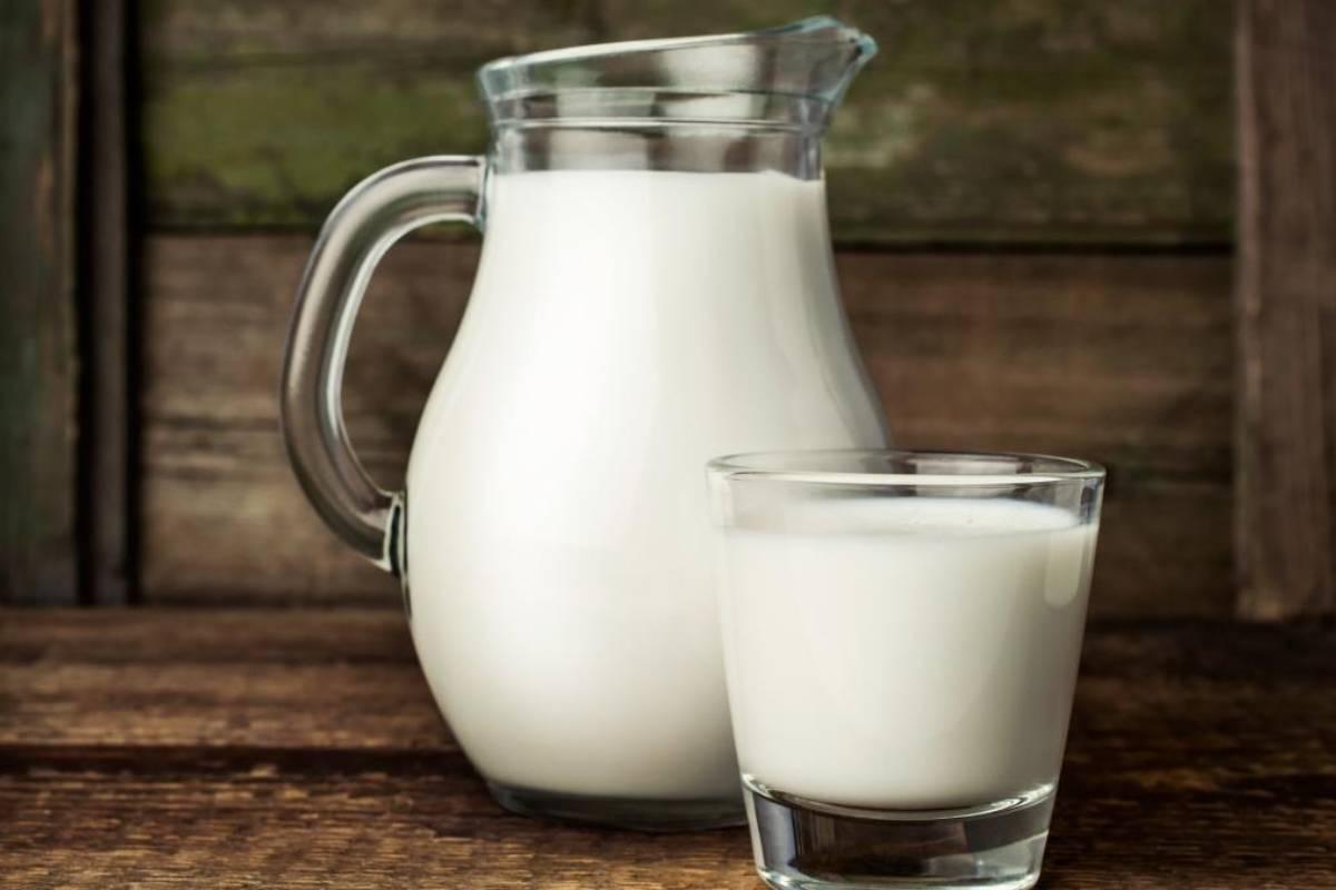 La leche y los lácteos son la principal fuente de calcio y vitamina D en población infantil.