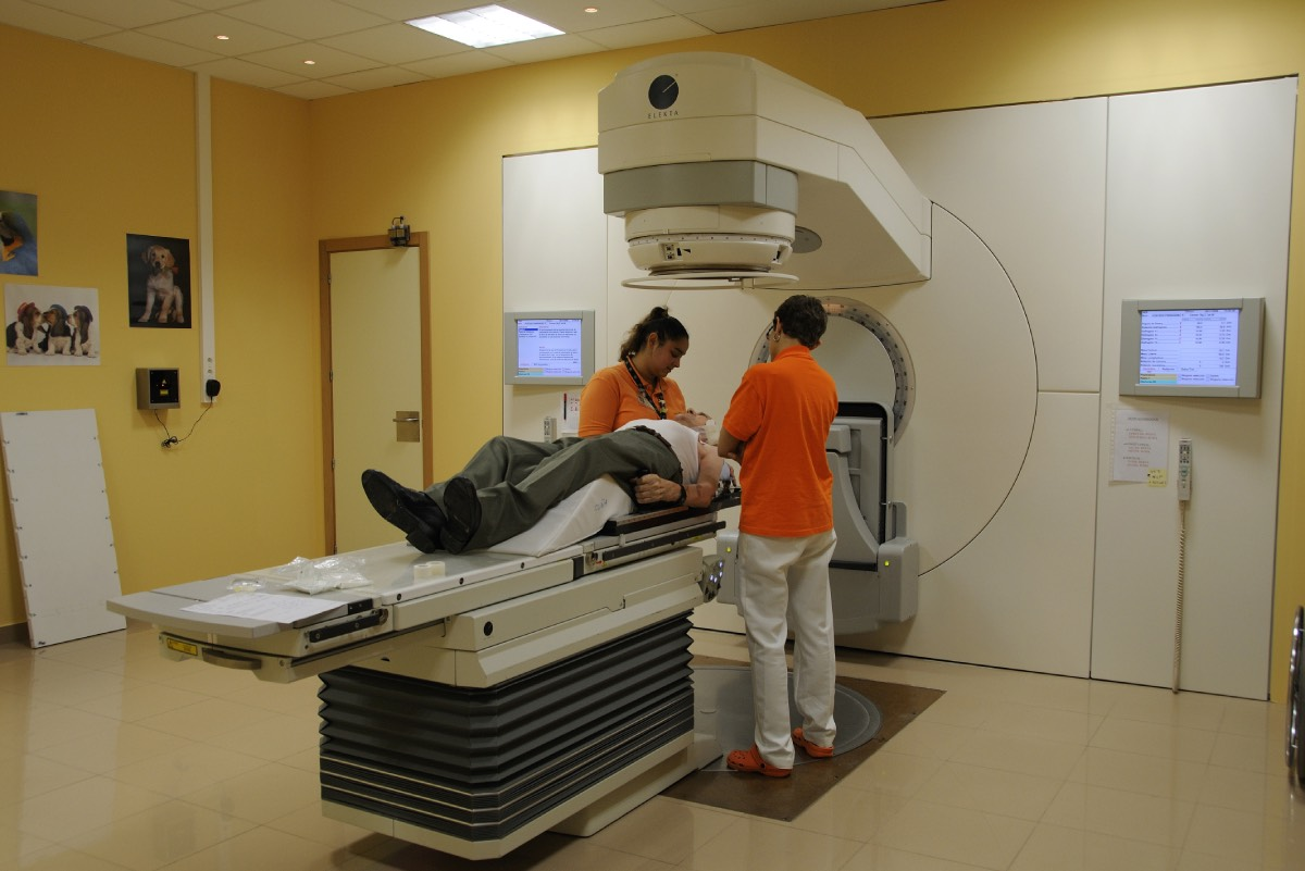 España necesita una planificación estratégica de recursos en materia de Oncología Radioterápica.