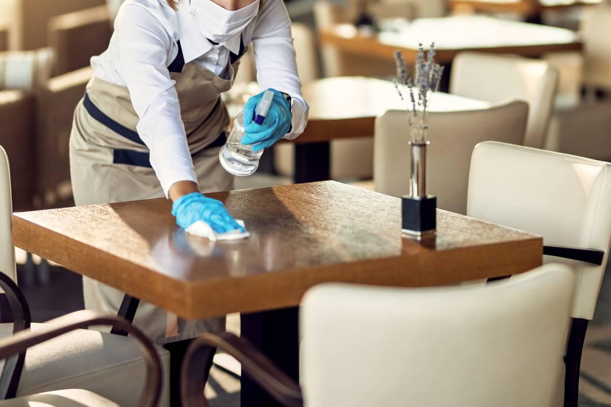 El nuevo plan de Sanidad plantea restricciones en bares, cafeterías y restaurantes.