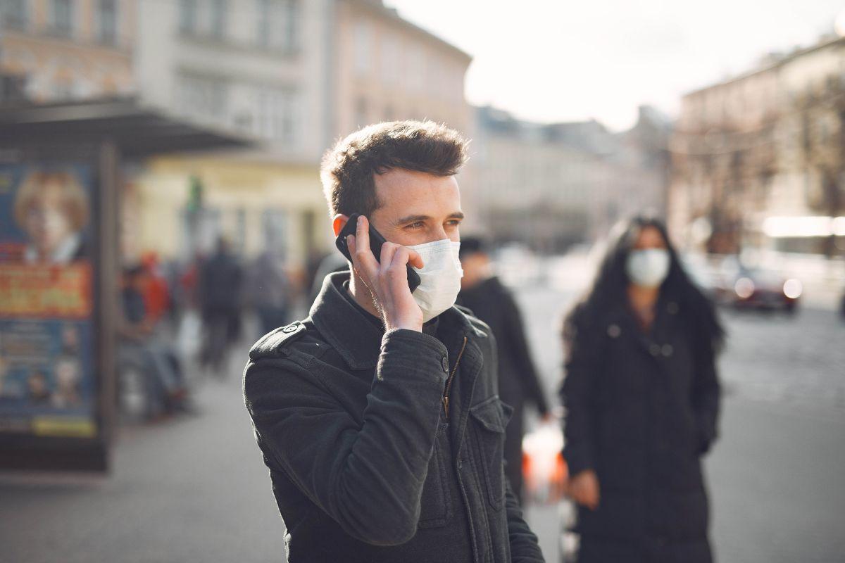 Los modelos tradicionales no predicen la evolución de la pandemia.