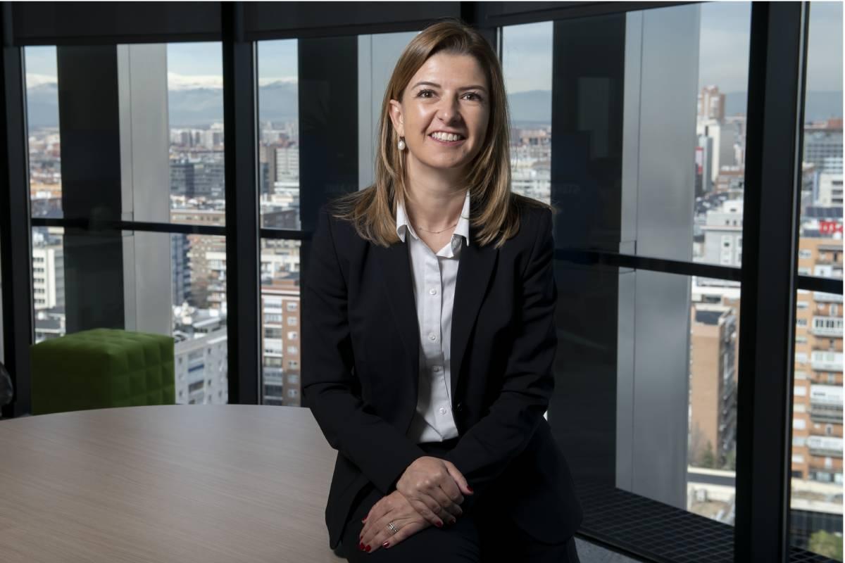 Stefanie Granado, nueva directora de la Unidad de Oncología de Takeda en Europa y Canadá.