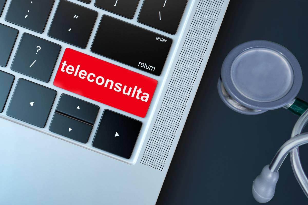 Teleconsulta