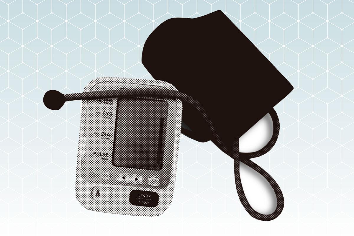 Los tensiómetros son claves para vigilar el riesgo vascular de las personas.