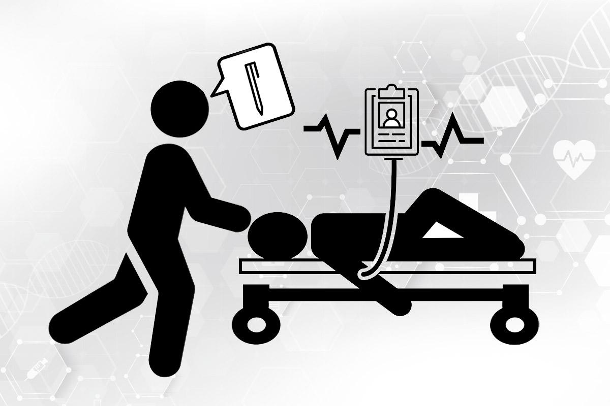 ¿Hay deber de informar al paciente en una cirugía de urgencia?
