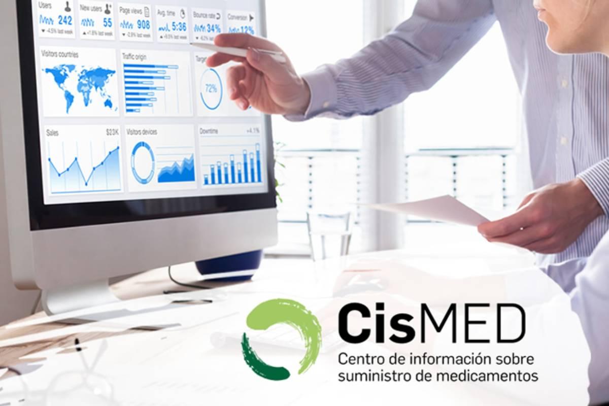 Centro de Información sobre el Suministro de Medicamentos (CISMED), del Consejo General de COF.