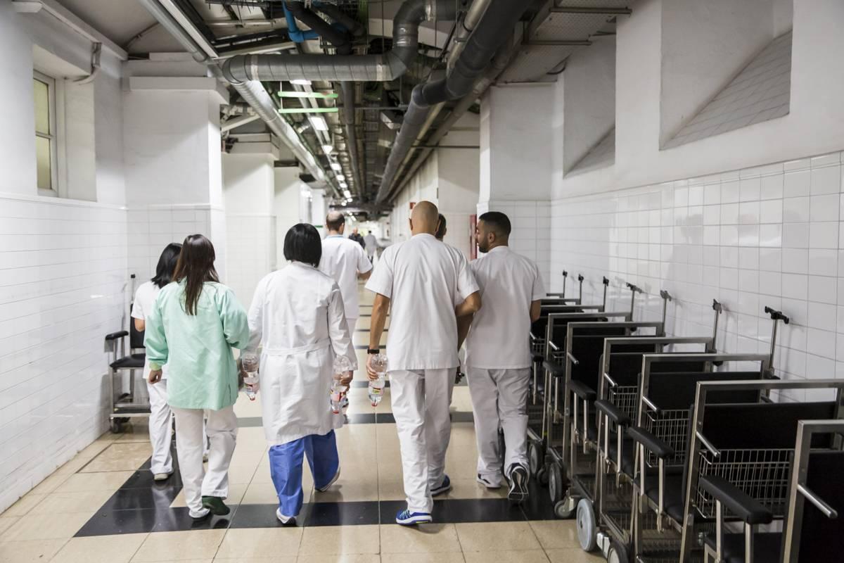 El CGE y su Instituto de Formación ISFOS han puesto en marcha el Curso de Liderazgo Enfermero para que estos profesionales desarrollen al máximo su potencial en cuestiones relacionadas con la innovación, la gestión de equipos y la defensa de la profesión en distintos ámbitos.
