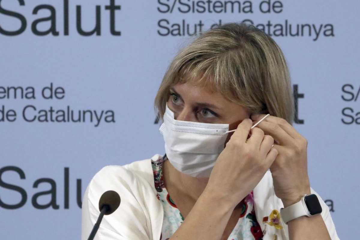 Alba Vergés.