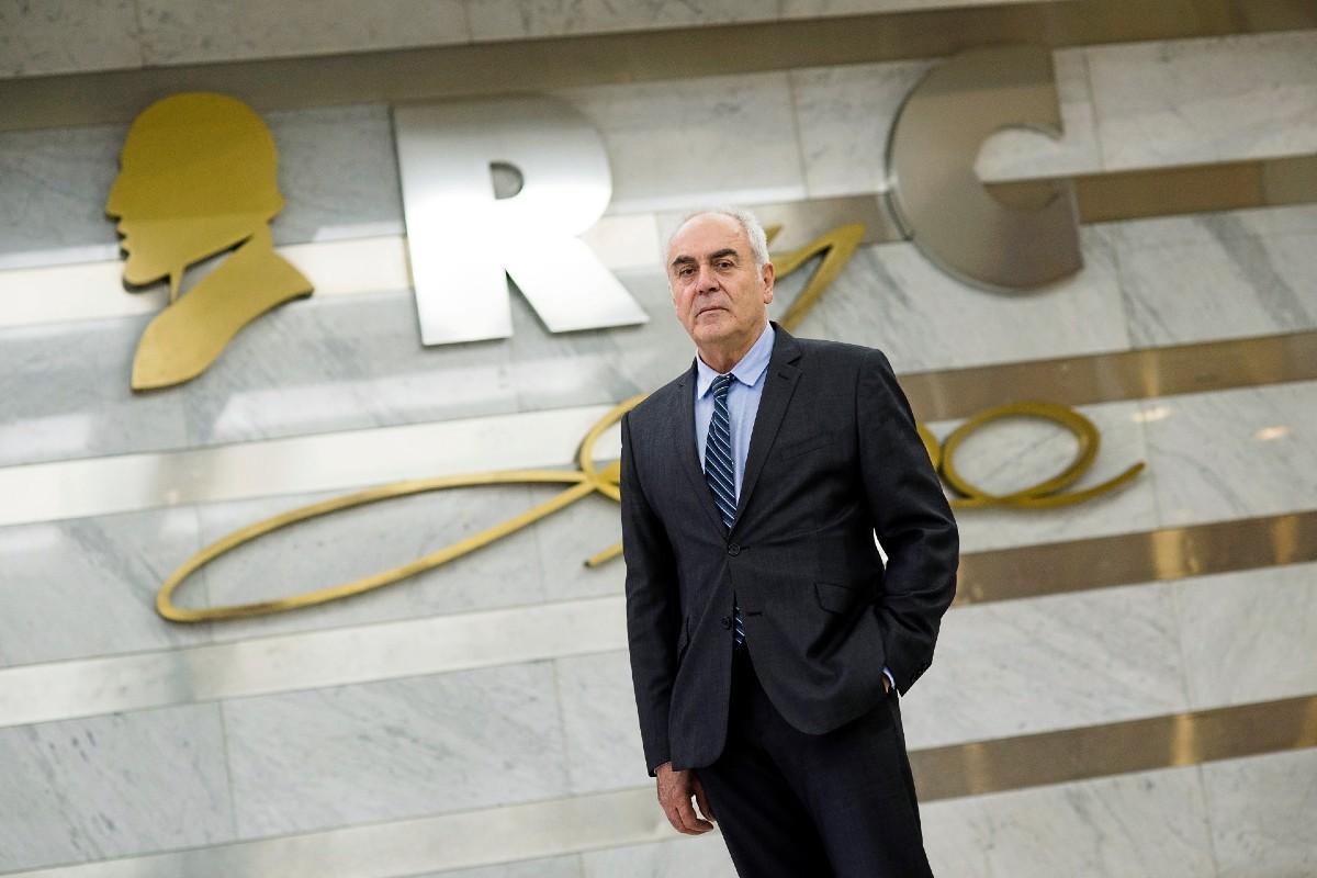 Javier DeFelipe, del CSIC.