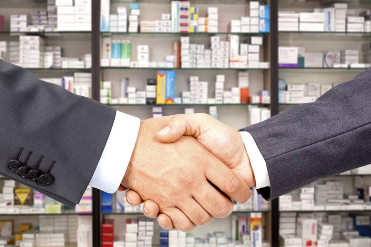 FIP y PGEU elaborarán impulsarán el papel de los farmacéuticos comunitarios.