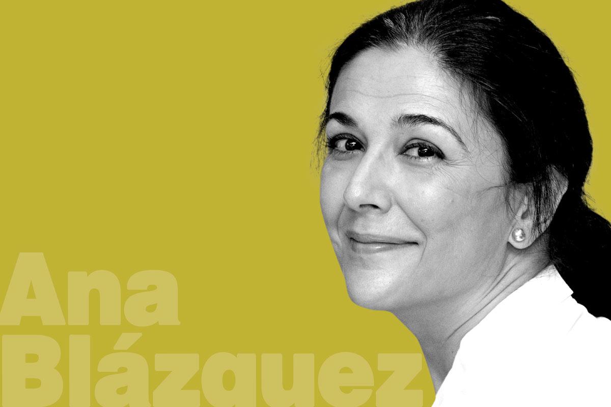 Ana Blázquez, microbióloga del Hospital General Universitario Santa Lucía, en Cartagena (Murcia).