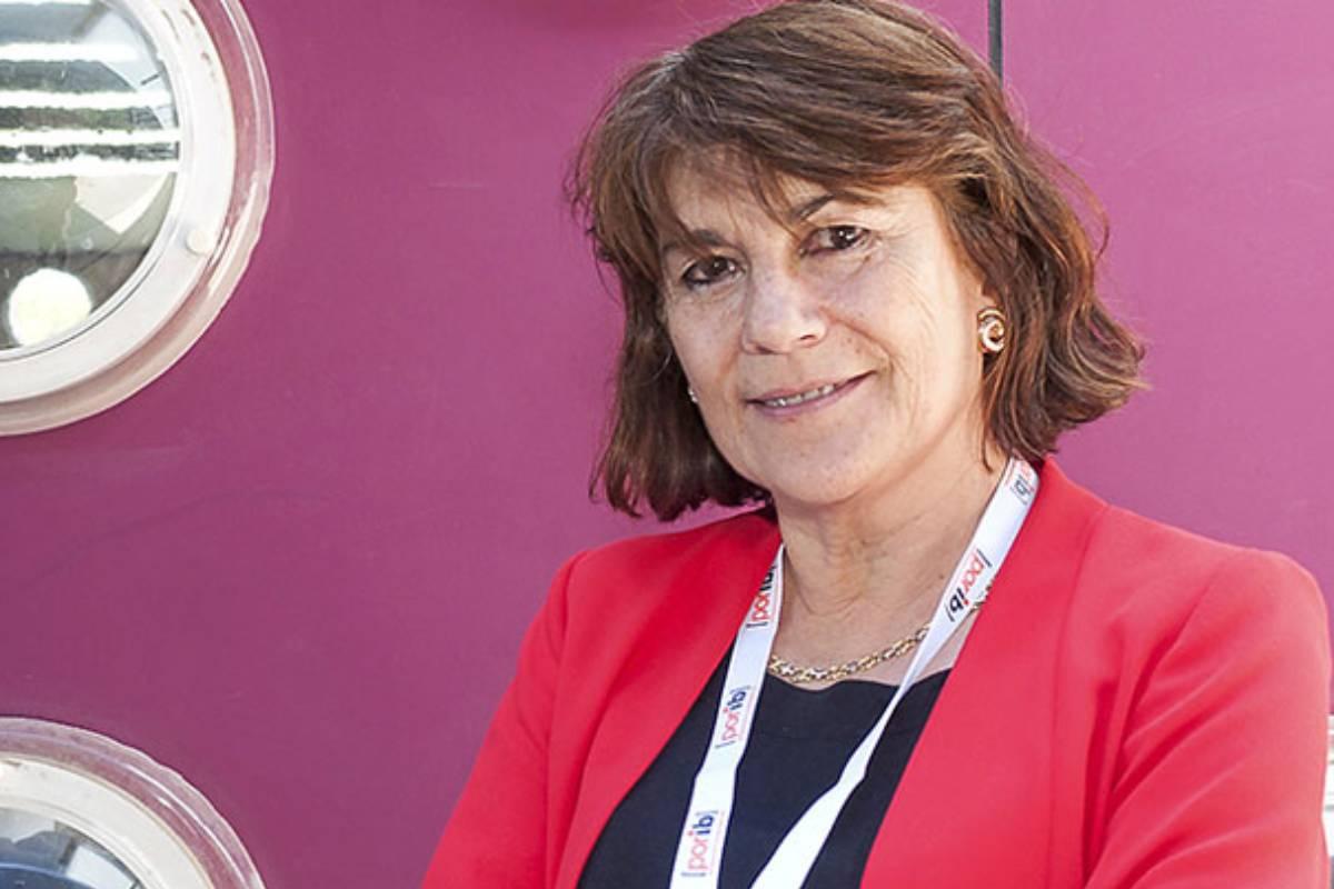 Beatriz González López-Valcárcel.