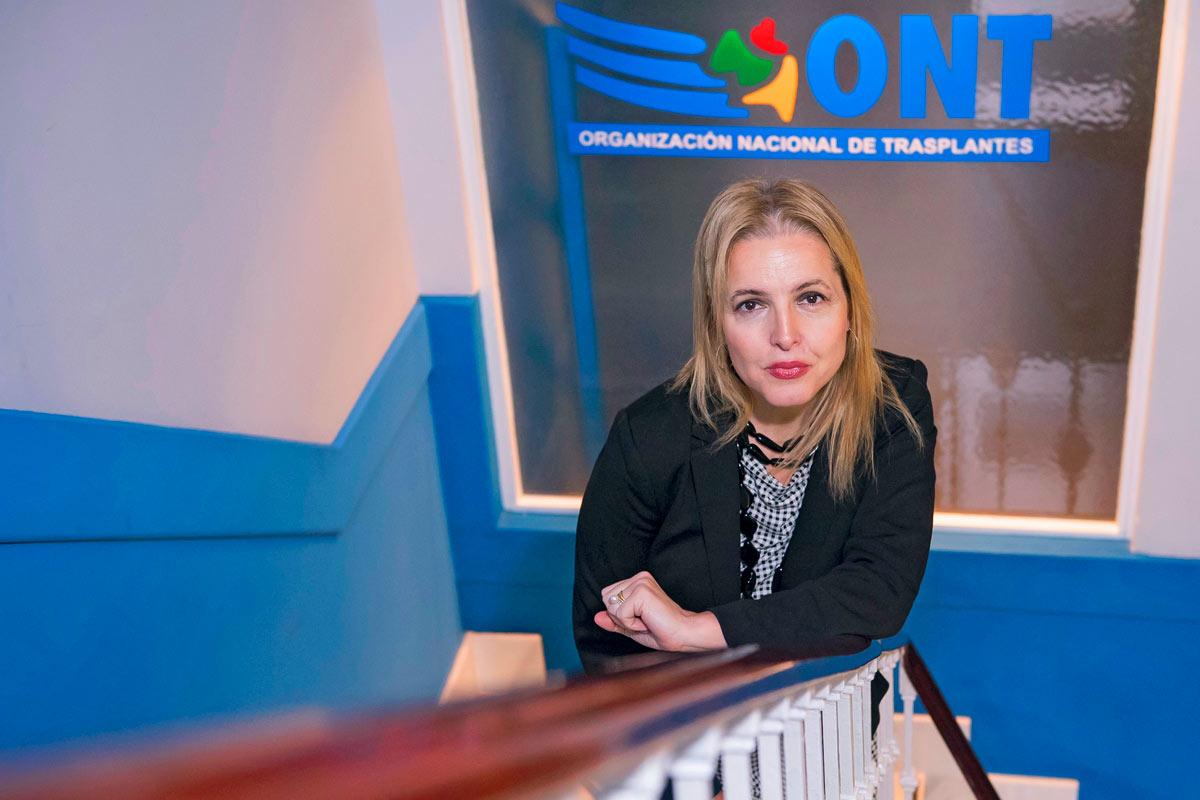 Beatriz Domínguez Gil.