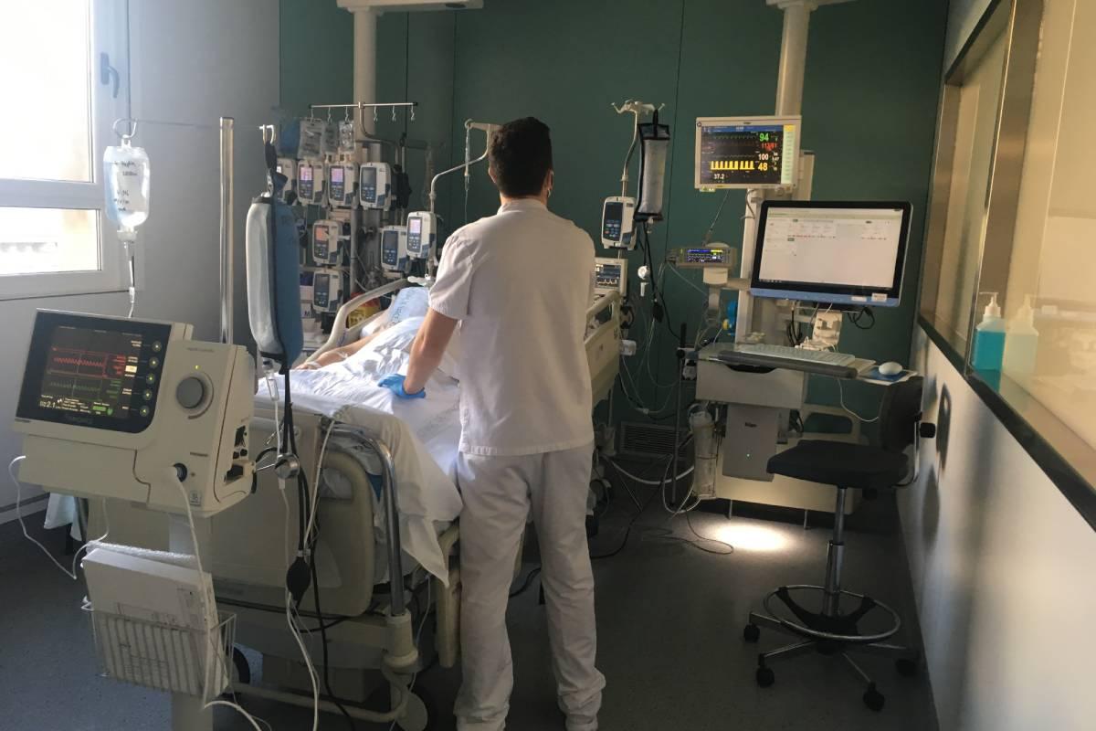 Las unidades de Rehabilitación Cardiaca sufrieron un gran impacto durante la primera ola de la pandemia por la covid-19 en España.