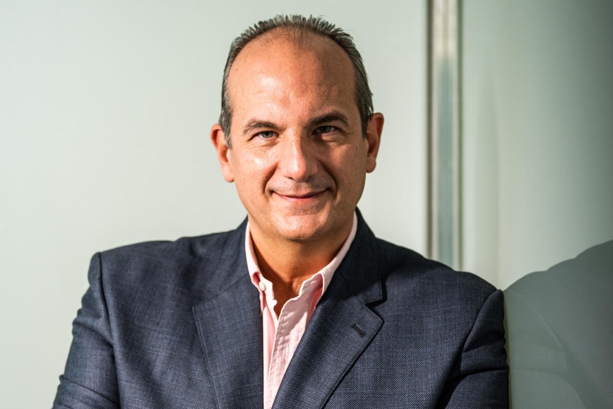 Javier García Fernández estará al frente de la Sedar durante los próximos 4 años (FOTO: Sedar).