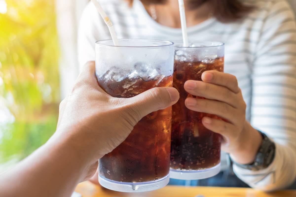 El consumo de bebidas azucaras se asocia a la obesidad