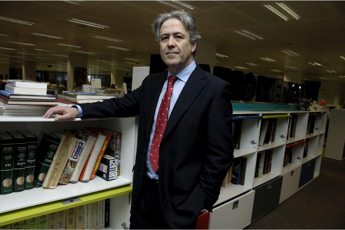 Emilio Alba, coordinador en España del ensayo clínico internacional RxPonder.