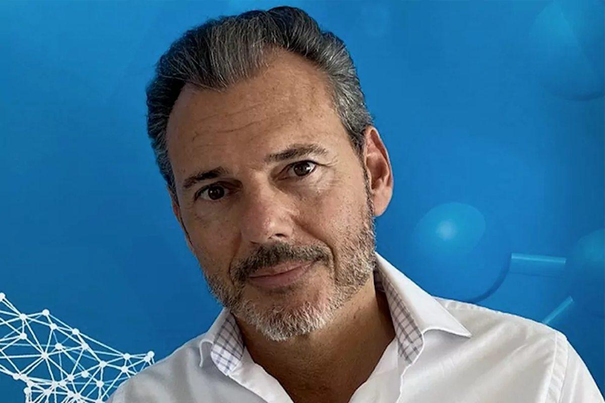 Luis Jodar es director médico mundial de vacunas de Pfizer.