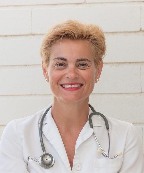 Mar�a Ángeles Medina.