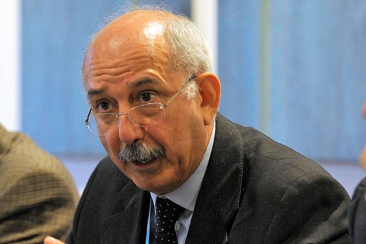 Miguel Ángel Sanz, presidente de PETHEMA.